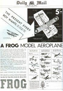 Daily Mail:Frog