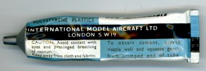 Note the company name is still International Model Aircraft Ltd.