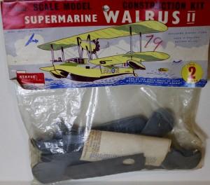 A nice series 2 Walrus