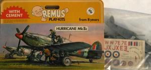 Remus Hurricane