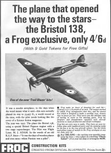 frog bristol 138