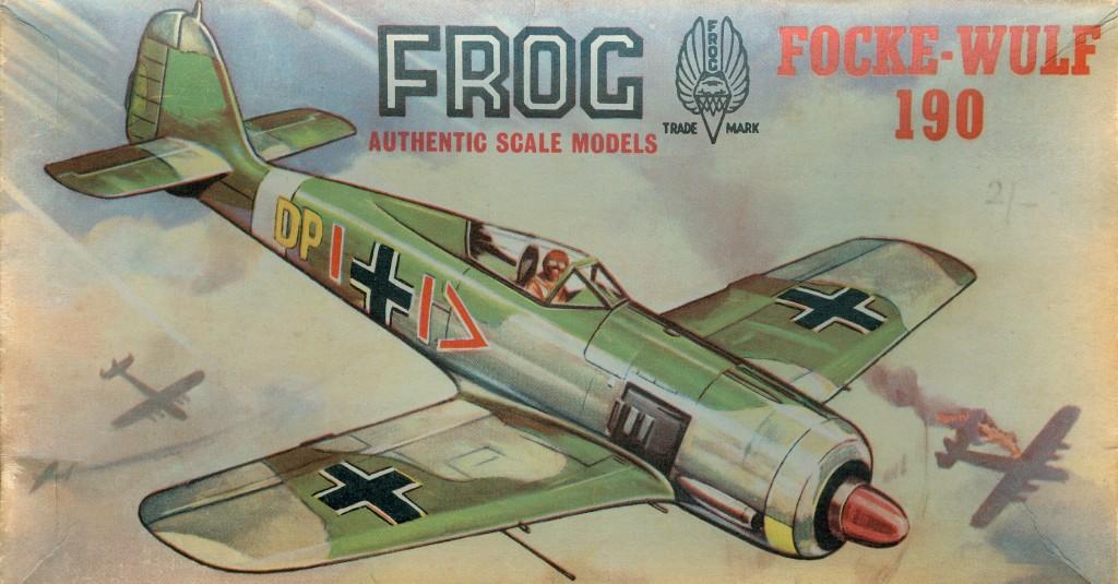 FW190-1