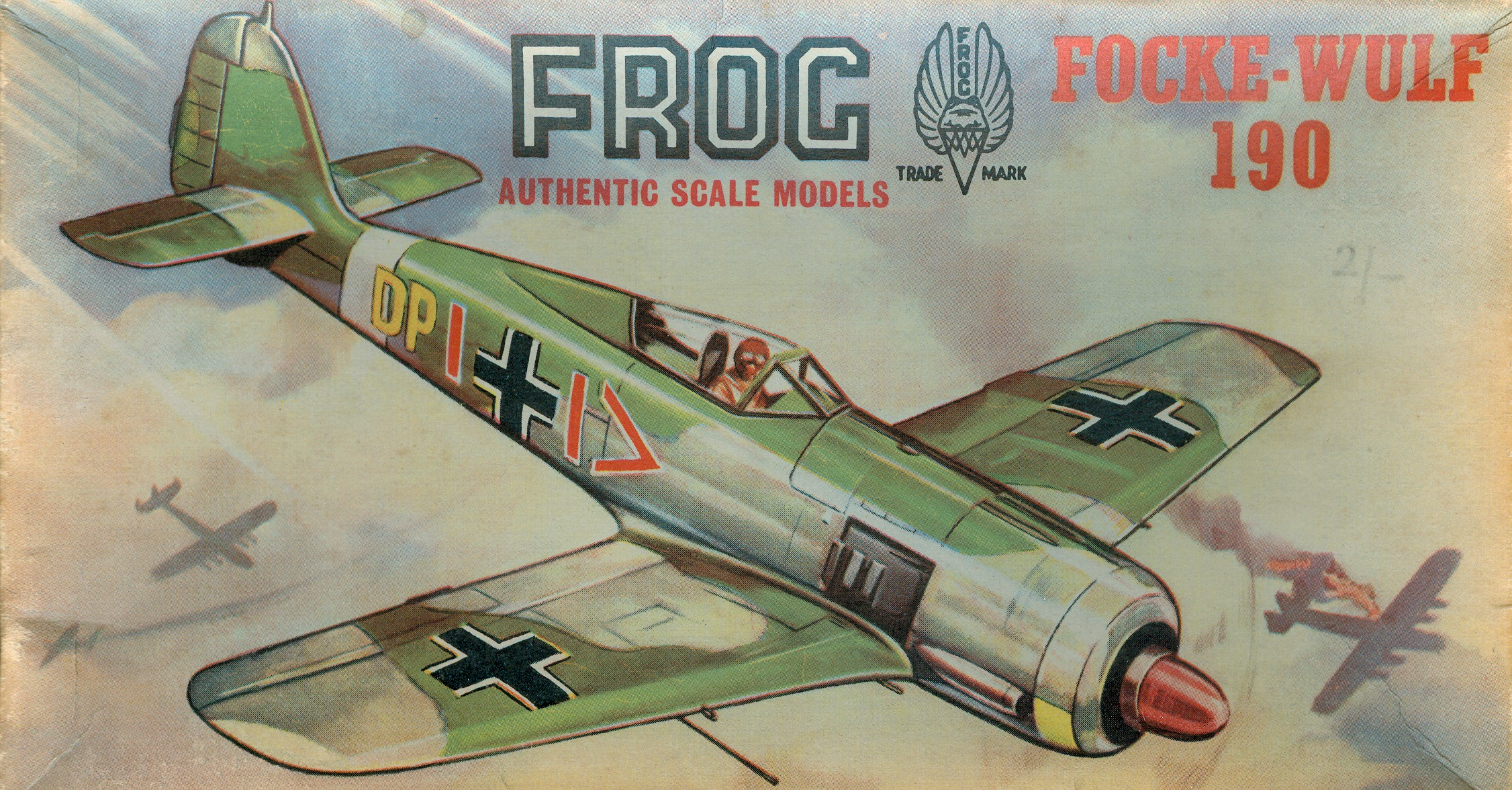FROG Model Aircraft | Welcome to the site & Forum of Frog