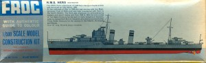 HMS Hero 1